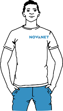 Novanet collega